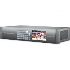 Микшер ATEM 4 M/E Broadcast Studio 4K